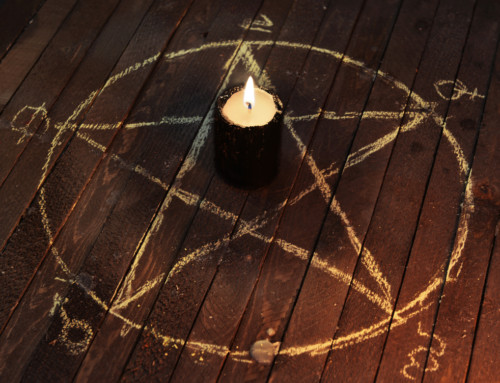 Modul 5 | Hexenfeste und Rituale